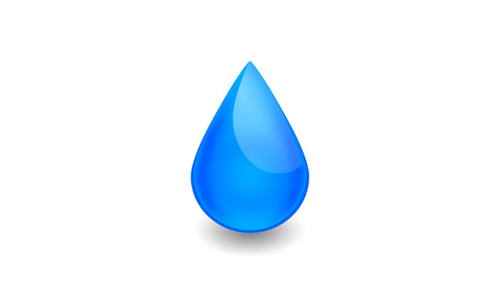 30 interactive water drop logos ideas colorlap