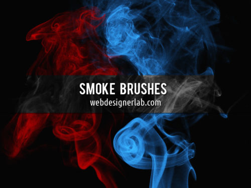10 HR Smoke Brushes for Free
