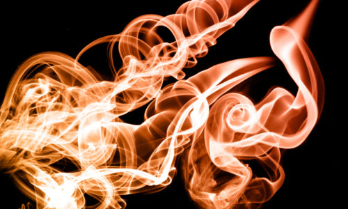 6 Smoke Brushes for PS