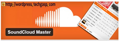 SoundCloud Master