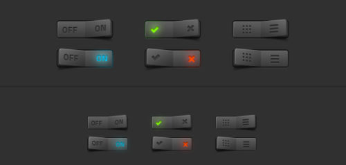 Switches Psd