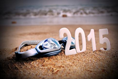 New Year 2015 Wishes Greetings Photo