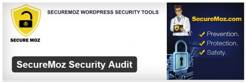 SecureMoz Security Audit