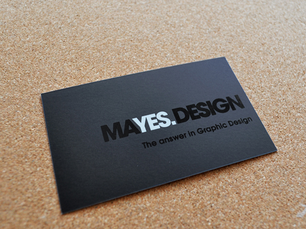 business-card-mayes-design