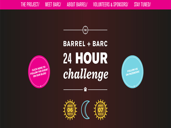 barrel-barc