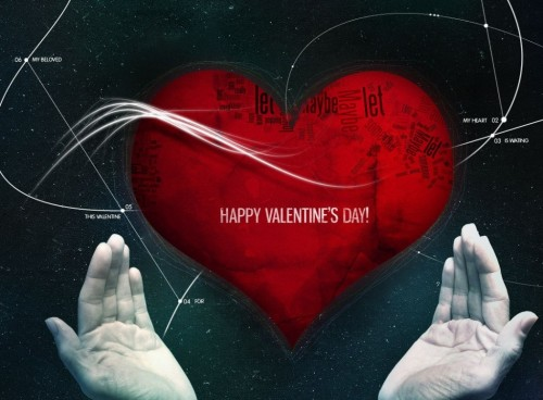 Cool Valentines Day Wallpaper 2013
