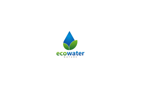Eco Water Nature