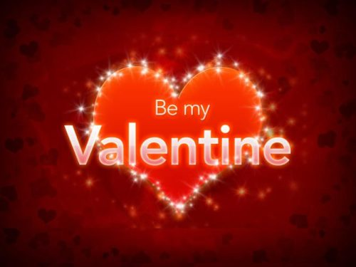 Valentines Day Heart Wallpapers