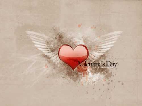 Valentines Day Wallpapers Hearts