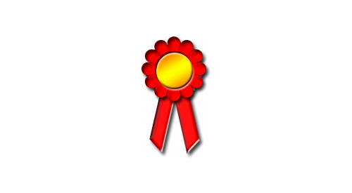 Certificate Badge Photoshop Tutorial