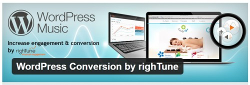 WordPress Conversion by righTune