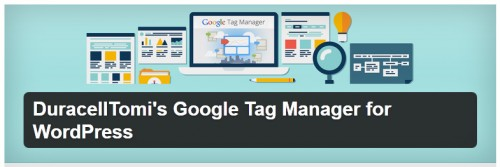 DuracellTomi's Google Tag Manager