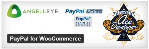 PayPal for WooCommerce