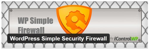 WordPress Simple Security Firewall
