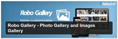Robo Gallery - Photo Gallery and Images Gallery