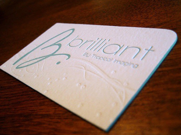 brilliant-business-card